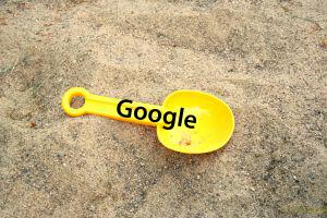what is the google sandbox