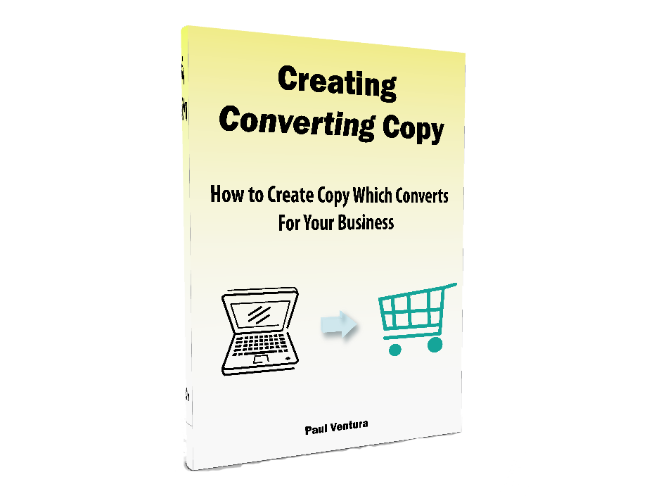 creating copy ebook cover