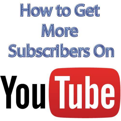 Image result for how to get YouTube subscribers
